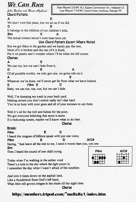 Grateful Ramblings Grateful Dead Lyrics Chord Database Grateful